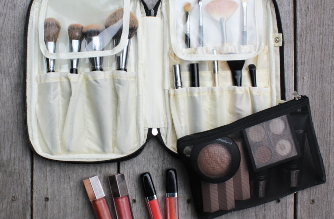 The Beauty Bag I Always Travel With