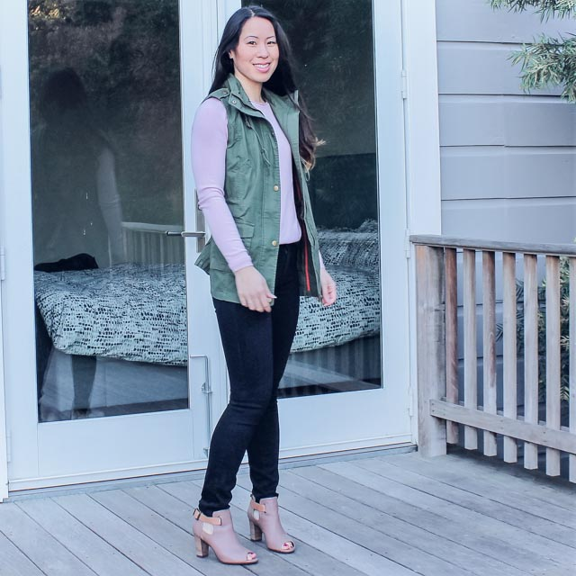 Style your Stitch Fix Sweaters