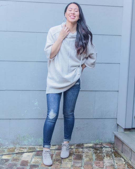 Styling your Stitch Fix for Fall
