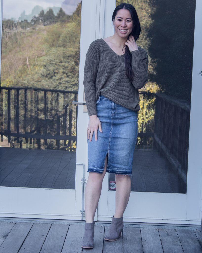 Stitch Fix for Back to School Outfits