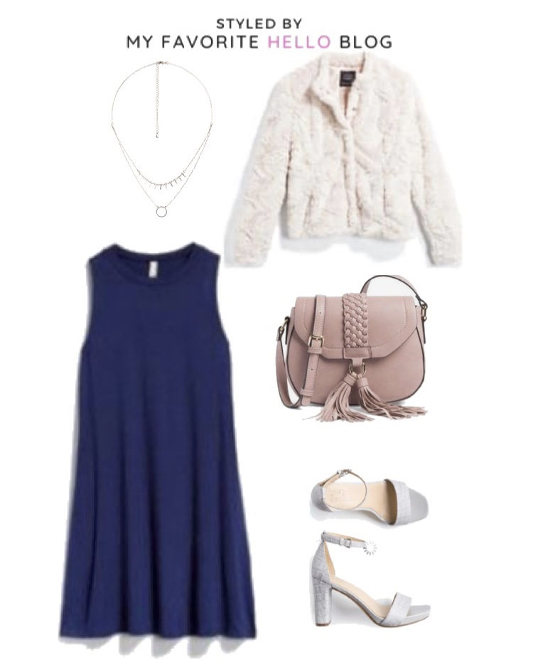 10 Date Night Looks Styled with Stitch Fix