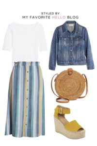 10 Ways to Wear the Marc Fisher Wedges
