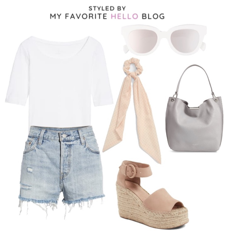 10 Marc Fisher Sandals Outfits #nordstrom #marcfisher