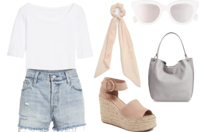 10 Marc Fisher Sandals Outfits