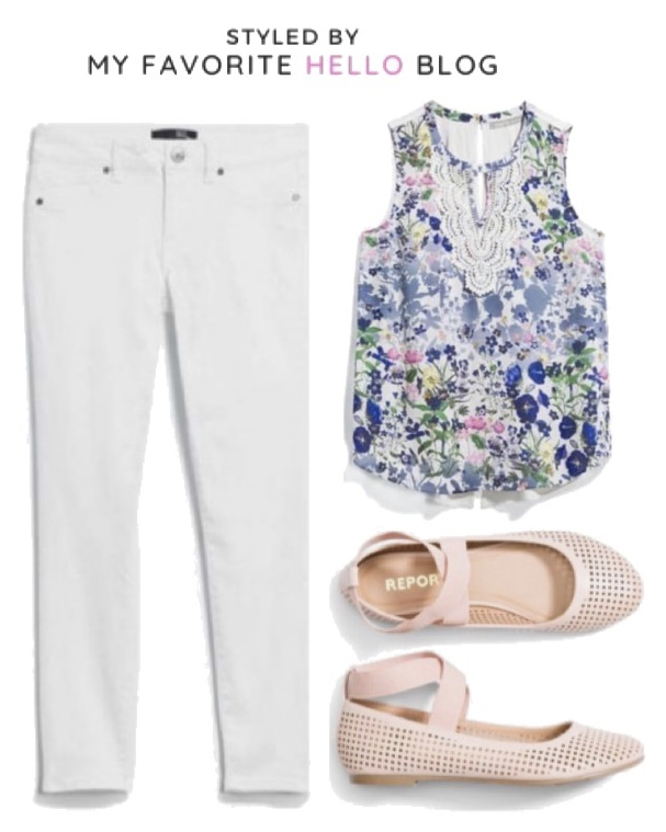 July Edition: 30 Days of Outfit Ideas with Stitch Fix