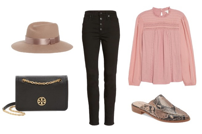 Nordstrom Fall Outfits | My Favorite Hello Blog