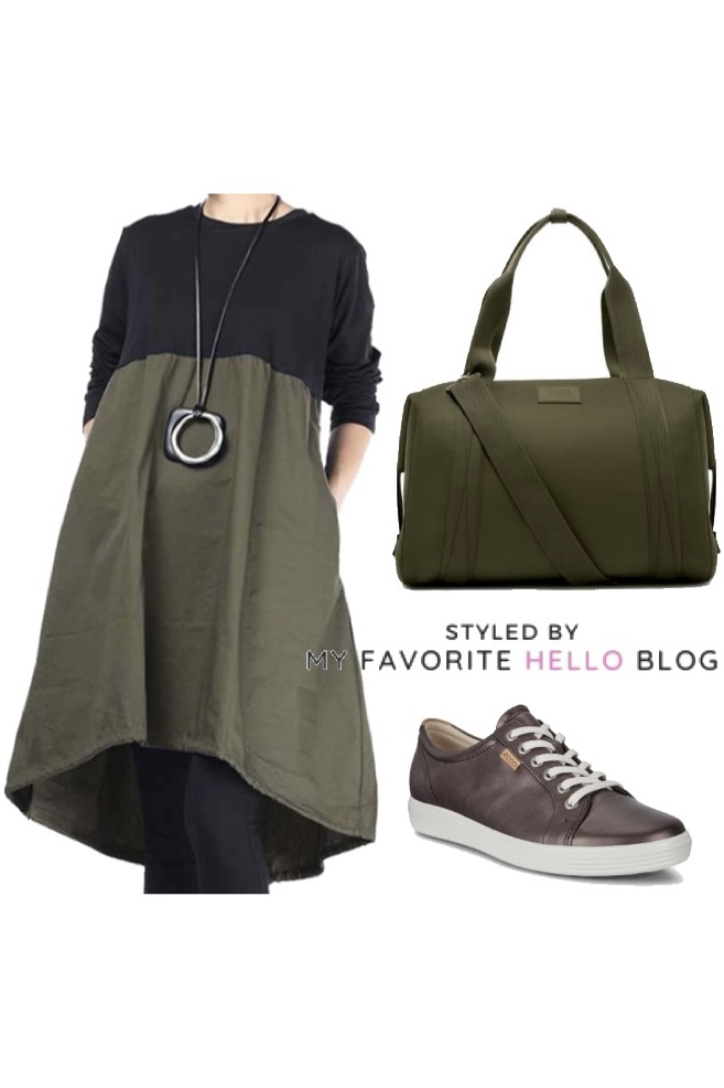 Athflow outfit inspiration