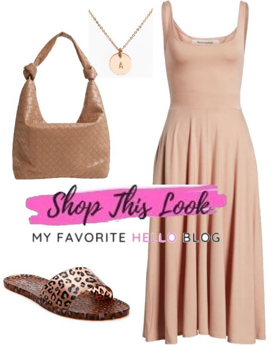 animal print shoes with dress