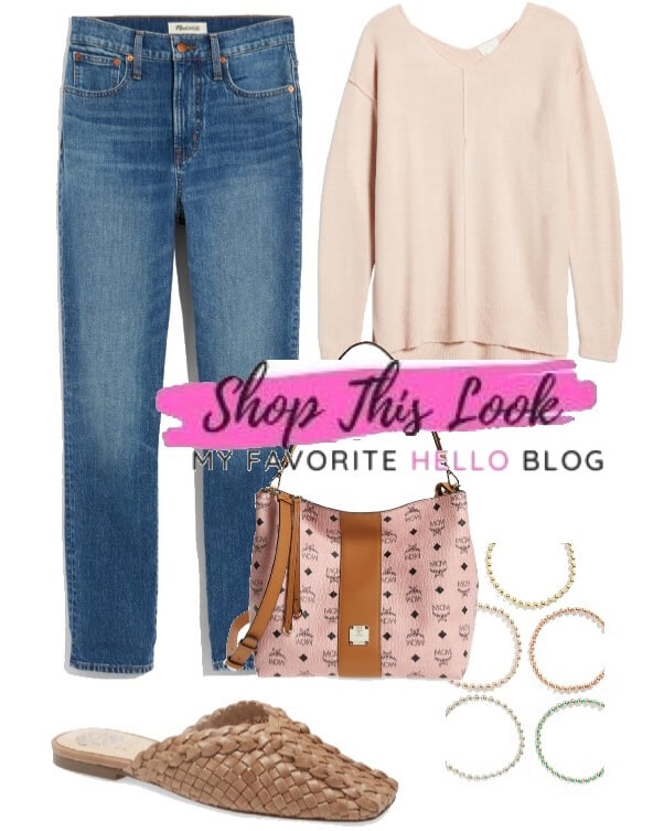 Winter date night outfit with over the knee boots